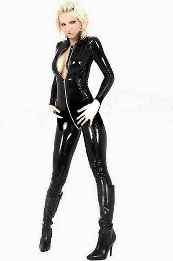 Amazoncom: catsuit lingerie